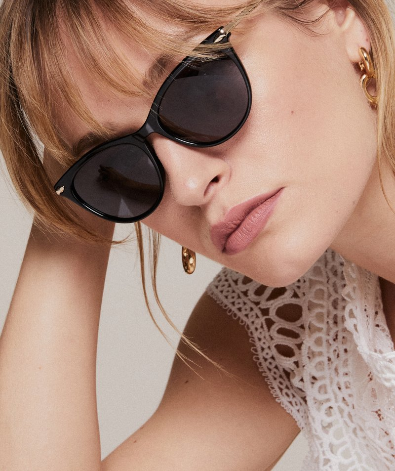 SUNGLASSES & OPTICAL FRAMES FOR YOUR SUMMER STYLE