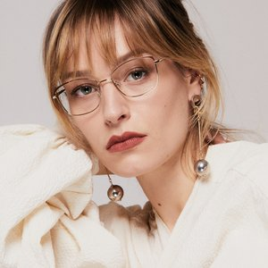Elle optical glasses