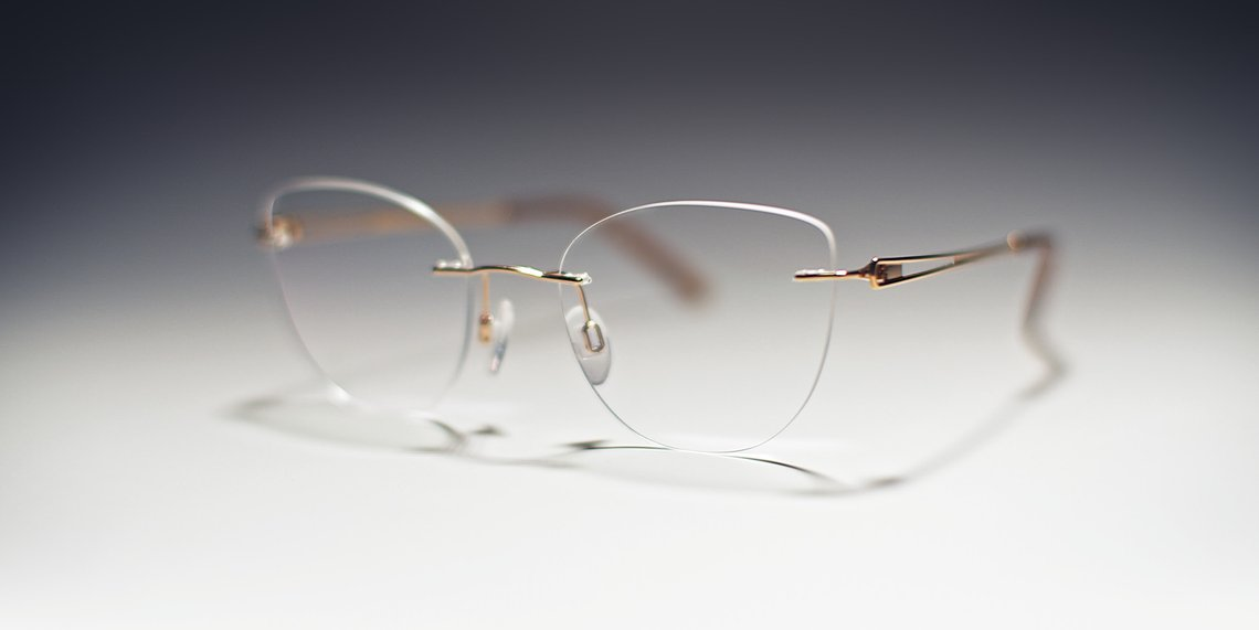 nickel-free eyewear